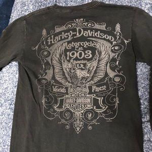 Harley Davidson Longsleeve